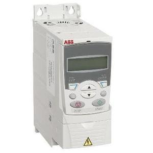 ABB ACS350-03U-15A6-4+J400 10 Hp, ACS350, VFD, IP20