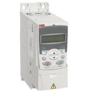 ABB ACS350-03U-15A6-4+J400 10 Hp, ACS350, VFD, IP20