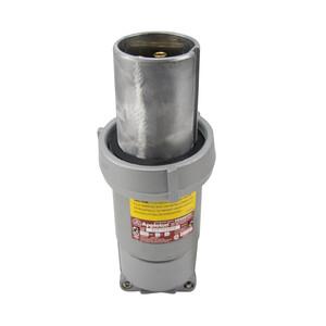 Appleton ACP1034CD Clamping Ring Plug, 100 Amp, 4-Pole, 3-Wire