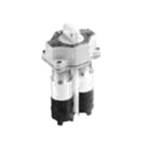 Appleton SSBA13Q Selector Switch, 3 Position, Knob, 1NO-1NC