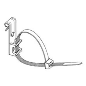Cooper B-Line BF1-CT2 Cable Tie Vertical Flangehanger