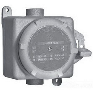 Appleton GUSC75-3 Tumbler Switch Unilet-3 Pole