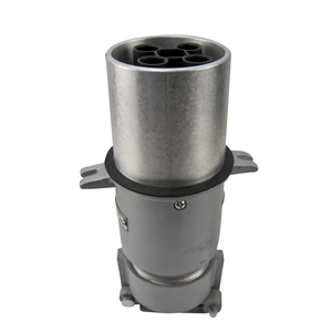 Appleton AP20044E-RS 200 Amp, Clamping Ring Plug, 4-Pole, 4-Wire