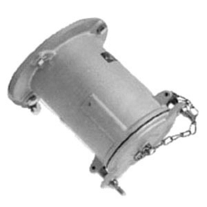 Appleton AR20034-RS Pin & Sleeve Receptacle, 200A, 600V, 4P3W, Style 2, Reverse Service