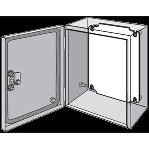 Hoffman LP2377G Panel for Shielded Enclosure