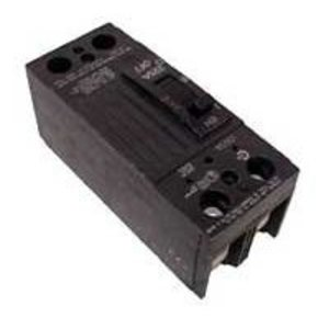 Parts Super Center TQD22150WL Breaker, 150A, 240VAC, 2P, Lug In, Lug Out, Molded Case, 10 kAIC