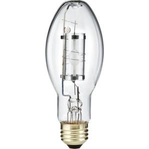 Philips Lighting MHC100/U/MP/4K-ELITE Metal Halide, Pulse Start, Protected Lamp, 100W, ED17P