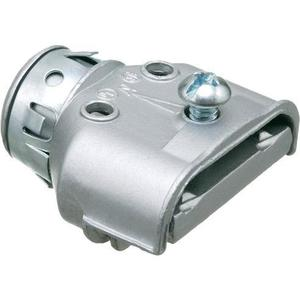 "Arlington 846AST 3/8"" Dup St Ins Connector"