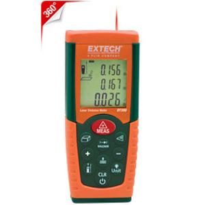 Extech DT300 Laser Distance Meter