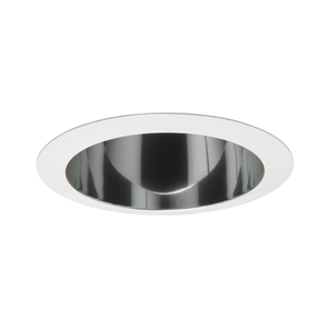 Juno Lighting V2016-CWH JUN V2016C-WH 5IN VALUE CLEAR CONE