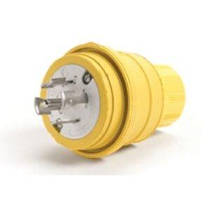 Woodhead 26W81 Wtrtt Plug 4p5w L21-20