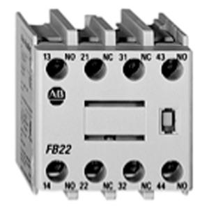 Allen-Bradley 100-CRFA11 AB 100-CRFA11 AUXILIARY CONTACT