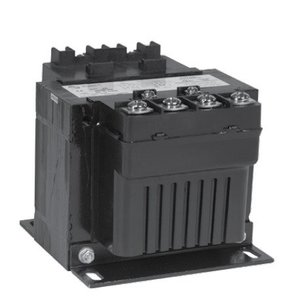 Hammond Power Solutions PH150PP Transformer, Control, 150VA, 120/240 x 120/240, Machine Tool