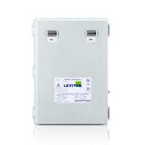 Leviton 6M202-CFG LEV 6M202-CFG MM MMU MED 2 METER