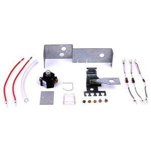 GE CR305X150N Contactor, NEMA 1 Enclosure, Control Kit, Indicating LIght, 600VAC