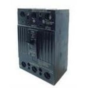 GE Industrial TQD32150WL Breaker, 150A, 240VAC, 3P, Lug In, Lug Out, Molded Case, 10 kAIC
