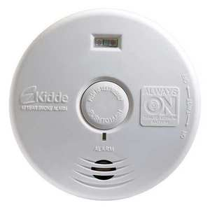 Kidde Fire 21010069 Photoelectric Smoke Detector