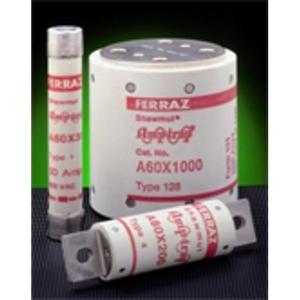 Ferraz A60X700-128 FRZ A60X700-128 600V 700A SEMICOND