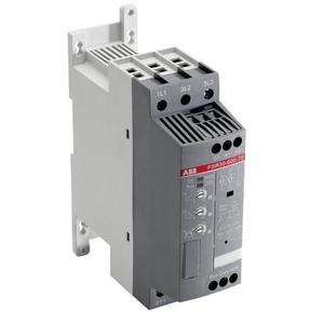 ABB PSR25-600-70 PSR, Softstarter, 24.2 FLA