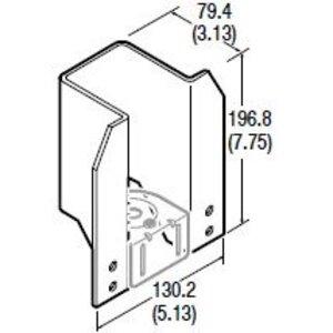 Allen-Bradley 60-2083 AB 60-2083 SERIES 5000