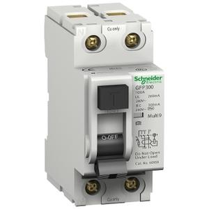 Square D 60952 SQD 60952 GFP 2P 40A 30MA AC SIE