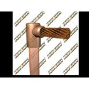 Harger Lightning & Grounding GD584/0B 4/0 TO 5/8 GRD ROD