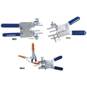 Harger Lightning & Grounding MH2 Mold Handle Clamp
