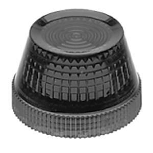 Allen-Bradley 800T-N26B Pilot Light, Color Cap, Lens, Blue, Standard, 30 mm