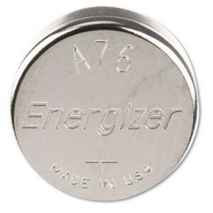 Energizer A76BPZ 1.5V Watch/Electronic Battery
