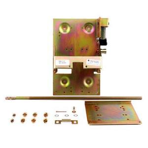 GE TDOM1B Breaker, Molded Case, Operating Mechanism, TDA, F, R, M