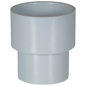 "Multiple 400REPAIRCPL PVC Repair Coupling, 4"", Schedule 40"