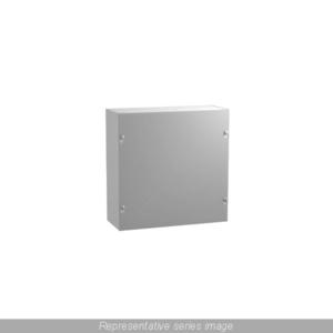 Hammond Mfg CS12126 HAM CS12126 N1 SCREW COVER - 12 X