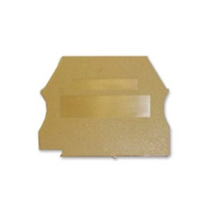 Sola Deck 1453 RSTC 1453 END PLATE COVER FOR ER6