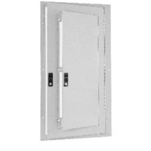 "GE AF76SP Panel Board, Front Trim, 76-1/2"" x 20"", A Series, Surface"