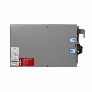 Eaton P3BFDSP CUT P3BFDSP FD BKR ENCL ASSY WITH