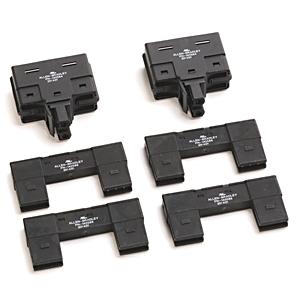 Allen-Bradley 2198-H040-A-T Connector Kit, Busbar, Frame 1-2 Follower, 55mm x 4
