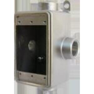 Calbrite S60700FSX0 CCD S60700FSX0 3/4IN SS316 FSX