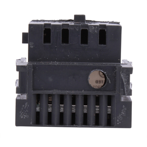 GE SRPG400B400 400A RATING PLUG