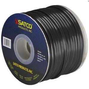 Satco 93-127 SAT 93/127 SPOOL WIRE 18/2 SPT2