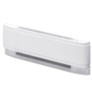 "Electromode LC2507W31 25"" 750/563W 208/240V Convection Baseboard Heater"