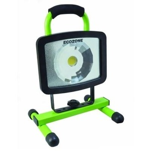 Designers Edge L1681 Handheld Worklight, LED, 22W