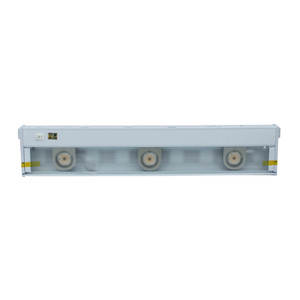 "CSL NCA-LED-24-WT LED Undercabinet Light, 24"", White"
