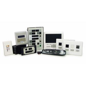 ON-Q HA6401-BS 3 Rm Unity Kit W/bs Vdr+lcd W Lyriq
