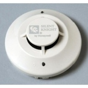 Honeywell SK-PHOTO Smoke Detector, Photoelectric Sensor, 24VDC