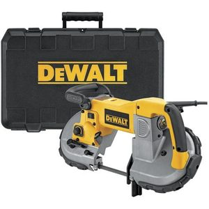 DEWALT D28770K Deep Cut Variable Speed Band Saw