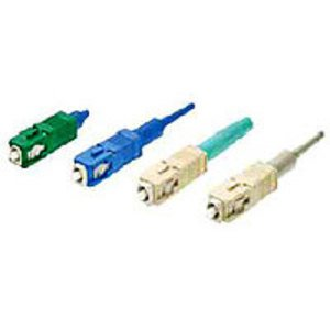 Tyco Electronics 5492643-1 SC Connectors and Coupling Receptacles