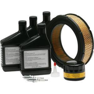 Milbank MG151822 Generator, Preventative Maintenance Kit, Filters, Oil, Spark Plugs
