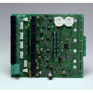 Honeywell IDP-CONTROL Addressable Notification Module, (6) Integrated Modules