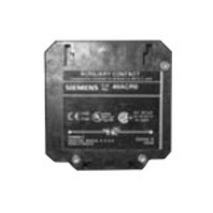 Siemens 3RH1921-1DA11 AUXILIARY SWITCH