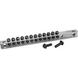 GE TGK4 Ground Bar, 4 Hole, PowerMark Gold